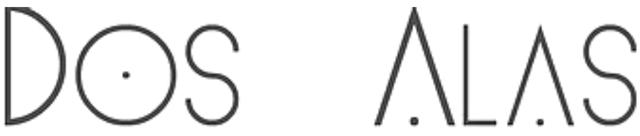 Dos Alas logo